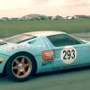 Ford GT установил новый рекорд скорости