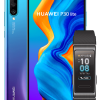Huawei начала принимать заказы на смартфон P30 Lite