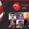 PHP Russia 2019: свой «стадион» для языка первой лиги