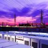 Крупнейшая железнодорожная компания Японии установила 42 Tesla Powerpacks в качестве резервного источника электричества