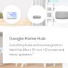 Google готовит устройство Nest Hub Max, которое совместит в себе смарт-дисплей и домашнюю камеру наблюдения