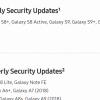 Samsung Galaxy S7 продолжит получать регулярные обновления даже спустя три года после выхода