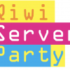 Москва, 18 апреля — QIWI SERVER PARTY 4.0
