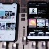 Сервис Apple Music обогнал основного конкурента на родном рынке