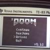 Выжимаем максимум из графических калькуляторов: игры на TI-83