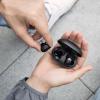 У Apple AirPods новый конкурент — представлены беспроводные наушники Nubia Pods ценой $120