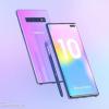 В семействе смартфонов Samsung Galaxy Note 10 будет… четыре модели