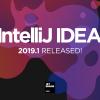 IntelliJ IDEA 2019.1: Кастомизация тем интерфейса, switch-выражения из Java 12, отладка внутри Docker-контейнеров