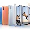 Две камеры на 32 Мп. Недорогой смартфон Samsung Galaxy A70 представлен официально