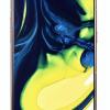 Маленькая ложь. Рамки Samsung Galaxy A80 оказались значительно шире, чем показано на рекламных материалах