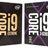 Уникальный 14-ядерный процессор Core i9-9990XE теперь можно купить за 2999 евро