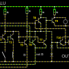АЛУ на 12 транзисторах (на самом деле нет)