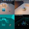Горячие клавиши Unreal Engine, которые сделают жизнь левел-дизайнера проще