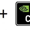 Пишем на Rust + CUDA C