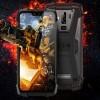 Blackview готовит защищённый смартфон BV9700 Pro с датчиком чистоты воздуха, производительной платформой и внешней ночной камерой