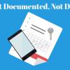 Как мы оценивали качество документации