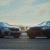 Два BMW M5 Competition сравнили в гонке по прямой