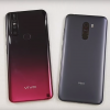 Vivo V15 против Xiaomi Pocophone F1: тест на скорость