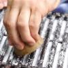 Готовимся к майским: лайфхаки для очистки мангала