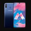 Смартфон Samsung Galaxy M40 будет доступен в цветах Black, Blue и Coral