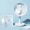 Беспроводной настольный вентилятор Xiaomi работает до 12 часов без подзарядки