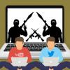 Борьба с пропагандой терроризма. За квартал 10 000 сотрудников Google просмотрели более миллиона роликов в YouTube и удалили 90 000 штук