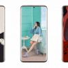 Прорыв в дизайне смартфонов. Новинки ожидаются от Samsung, Huawei и Vivo