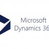 Введение в MS Dynamics CRM