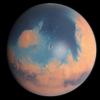 Как Марс теряет воду — научное исследование с моделированием