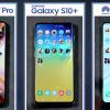 OnePlus 7 Pro против Samsung Galaxy S10+ и Huawei P30 Pro: кто быстрее?