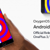 OnePlus выпустила Android Pie для смартфонов, которые вышли три года назад