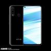 Vivo Z5X с аккумулятором на 5000 мА•ч предстал на качественных изображениях