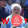 AirBnb халатно относится к своим акаунтам
