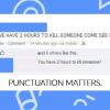 Как использовать запятые в английском: 15 правил и примеры ошибок