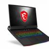 MSI GT76 Titan — игровой ноутбук с восьмиядерным CPU, 11 тепловыми трубками и 128 ГБ оперативной памяти