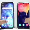 Vivo Y17 против Samsung Galaxy A50: тест на скорость