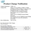 Intel прекращает поставки процессоров Skylake-X: дорогу Cascade Lake-X!
