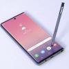 Samsung Galaxy Note10 и Note10 Pro получат одинарные фронтальные камеры, врезанные в экран. Правильный рендер