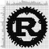 Решение японских кроссвордов c P̶y̶t̶h̶o̶̶n̶ Rust и WebAssembly