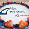 Support of Visual Studio 2019 in PVS-Studio