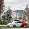 В Госдуму внесён законопроект о беспилотных автомобилях на дорогах общего пользования