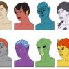 Как создать чужого — размышления о дизайне инопланетных видов
