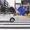 С 1 июля электромобили в ЕС будут должны издавать шум при медленной езде