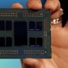 В третьем квартале ожидается увеличение поставок процессоров AMD EPYC