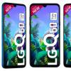LG Q60 выйдет в уже в июне, покупатели получат в подарок колонку JBL Go2