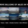 NVIDIA о разработке автопилота: важно не количество пройденных миль, а их качество