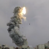 Фантастическое видео морского старта китайской ракеты