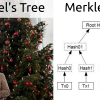 Merkle Tree: ржавое и быстрое