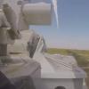 Тор-М2ДТ на первых стыковочных стрельбах: видео