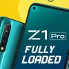 Vivo Z1 Pro окажется техническим двойником Xiaomi Mi A3